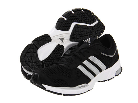 cheap for discount 3795a c9967 UPC 886050301959 product image for adidas Running Marathon 10 M (Black  Metallic Silver ...