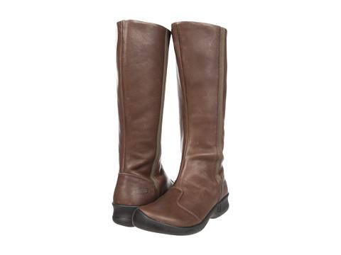 Keen - Ferno High Boot (Chocolate Brown) Women