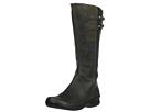 Keen Bern Baby Bern Boot (Forest Night) Women's Zip Boots