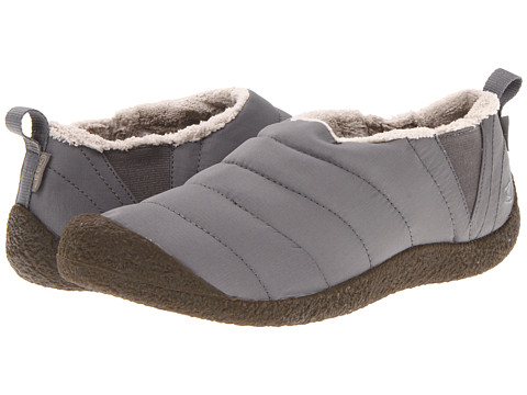 Keen - Howser (Gargoyle) Men's Slip on Shoes