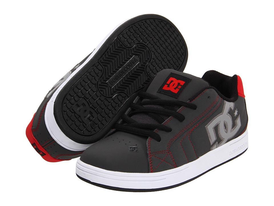 DC Kids Net Boys Shoes (Multi)
