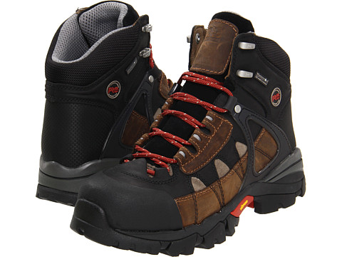 022c8a163f2 UPC 886543443272 - Timberland PRO Hyperion WP XL Safety Toe (Brown ...