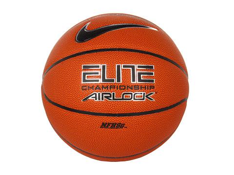 BALLON BASKETBALL NIKE ELITE CHAMPIONSHIP T.7