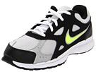 Nike Kids Advantage Runner 2 (Little Kid/Big Kid) (Neutral Grey/Black/White/Volt)
