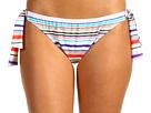 Ella Moss Hacienda Retro Pant (Multi) Women's Swimwear