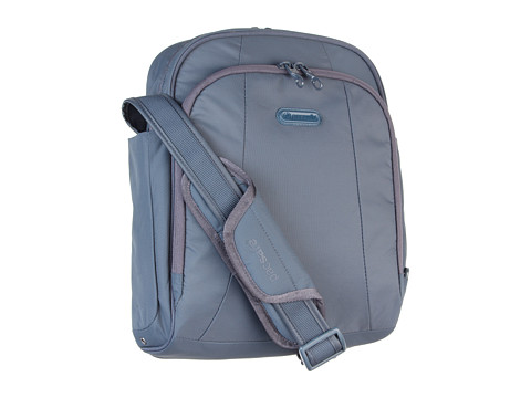 Pacsafe - MetroSafe 250 GII Anti-Theft Shoulder Bag (Midnight Blue) Computer Bags