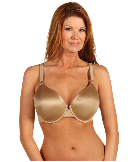 Maidenform - Pure Genius Extra Coverage Tailored Bra (Body Beige) Women