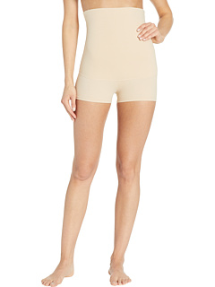 SALE! $18.99 - Save $11 on Flexees by Maidenform Fat Free Dressing 174 High Waist Boyshort (Latte) Apparel - 36.70% OFF $30.00