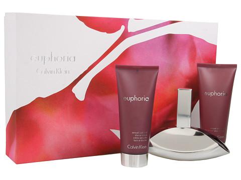 Calvin Klein - Euphoria Gift Set (Na) Fragrance