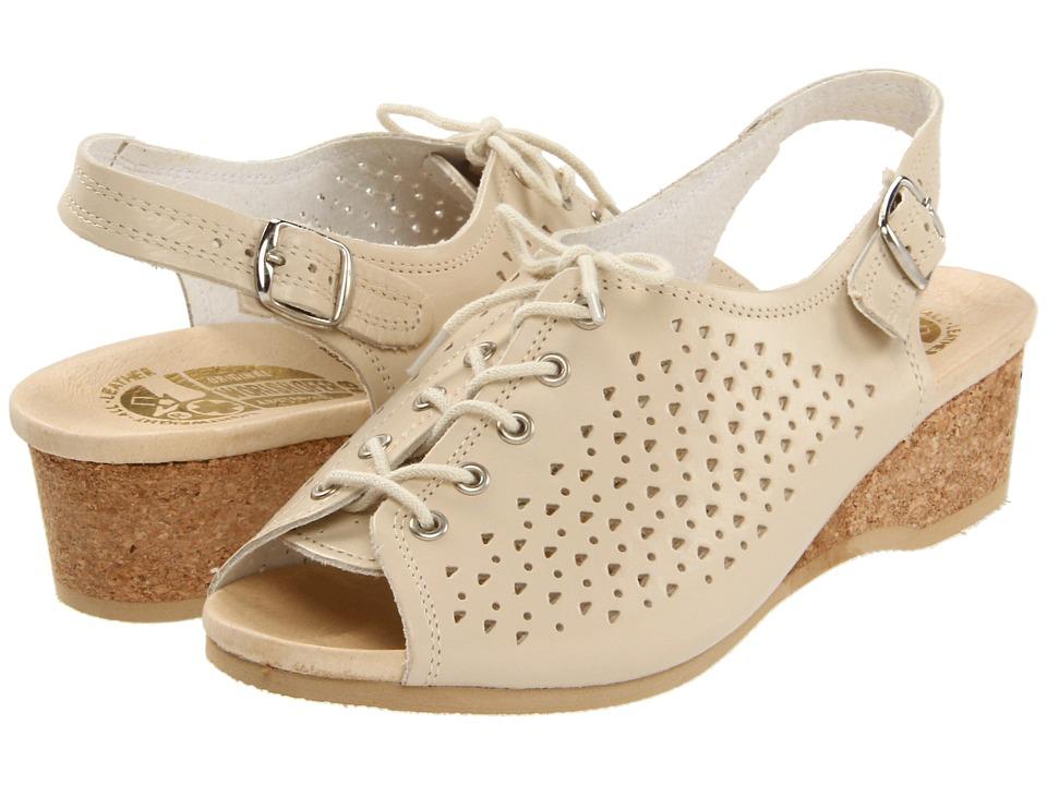 Worishofer - 583 (Opal) Women's Wedge Shoes