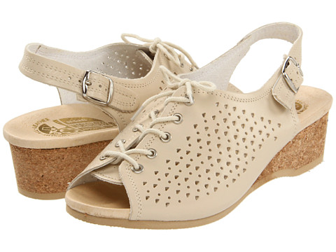Worishofer - 583 (Opal) Women's Wedge Shoes