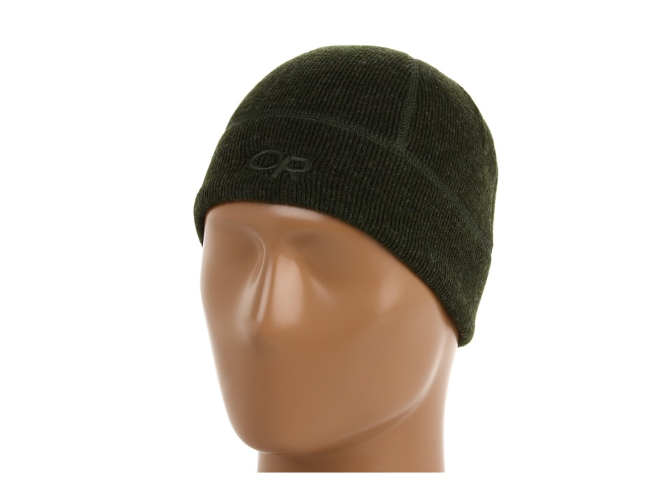 Outdoor Research - Flurry Beanie (Evergreen) Cold Weather Hats