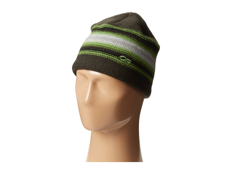 Outdoor Research - Spitsbergen Hat (Evergreen/Leaf) Cold Weather Hats