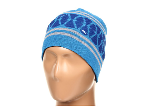 Outdoor Research - Charmed Beanie (Bluebird/Sapphire) Beanies