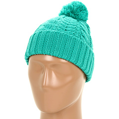 SALE! $9.99 - Save $30 on Smartwool Ski Town Hat (Spearmint) Hats - 75.03% OFF $40.00