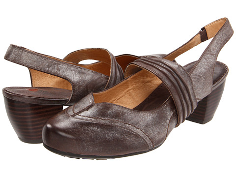 Blondo - Hermione (Fudge) Women's Shoes