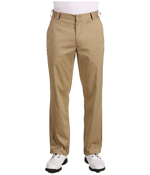 Nike Golf Mens Flat Front Tech Pant