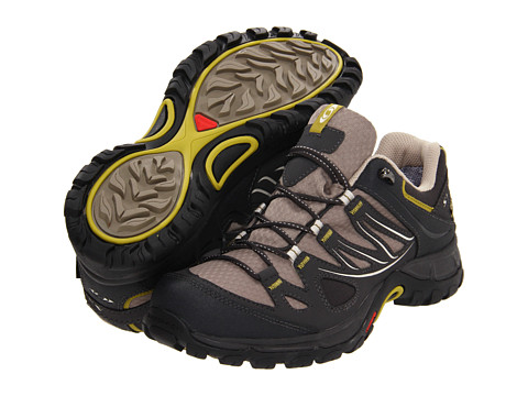 Salomon - Ellipse GORE-TEX (Thyme/Asphalt) Women