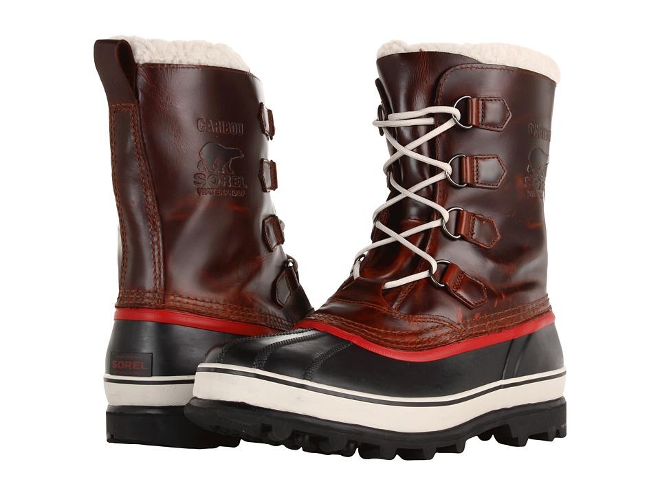 Upc 803298637855 Sorel Caribou Wool Boot Men S Burro