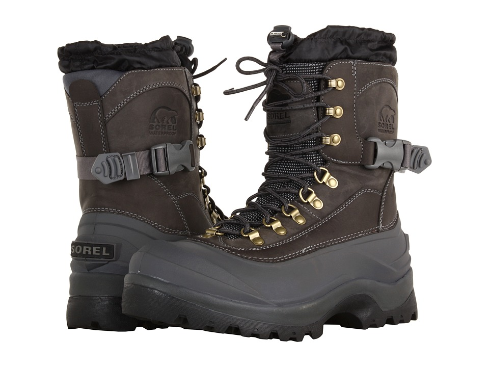 SOREL - Conquest (Boulder) Men