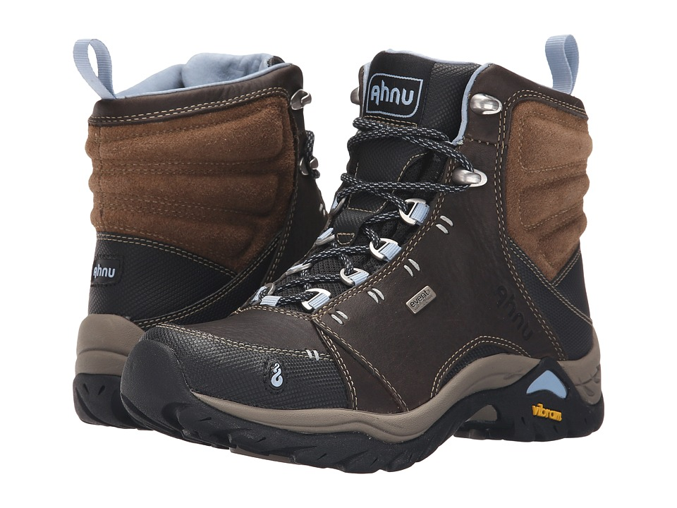 Ahnu Montara Boot (Smokey Brown) Women