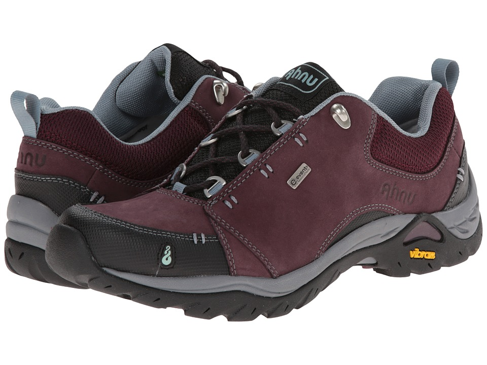 Ahnu - Montara II (Wine Tasting) Women's Shoes