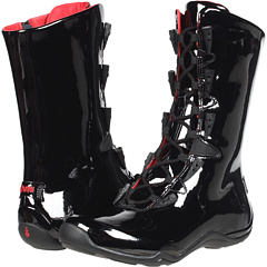 Ahnu Laguna (Black) Footwear