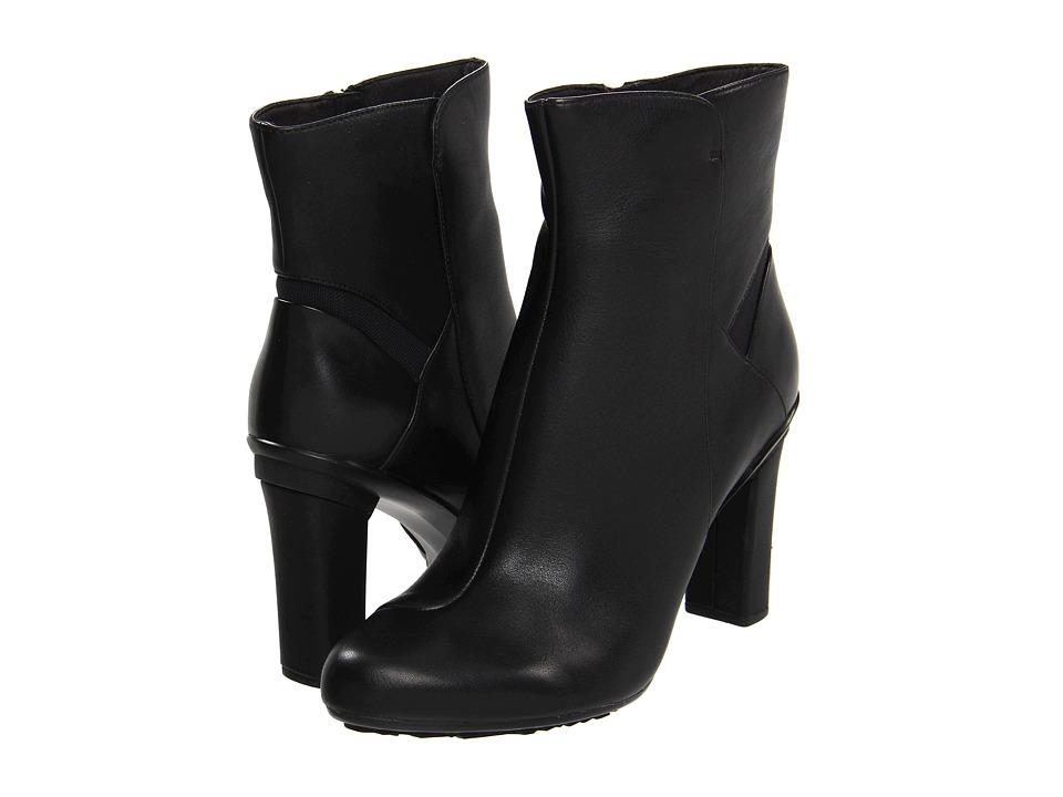 Tsubo - Kemma (Black) Women's Zip Boots