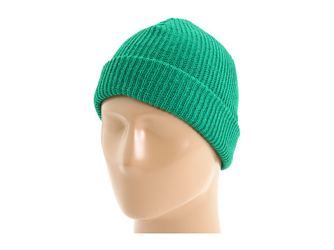 Neff - Fold Beanie (Green) Beanies