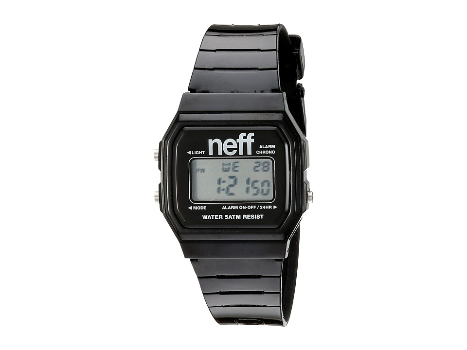 Neff - Flava Watch (Black) Watches