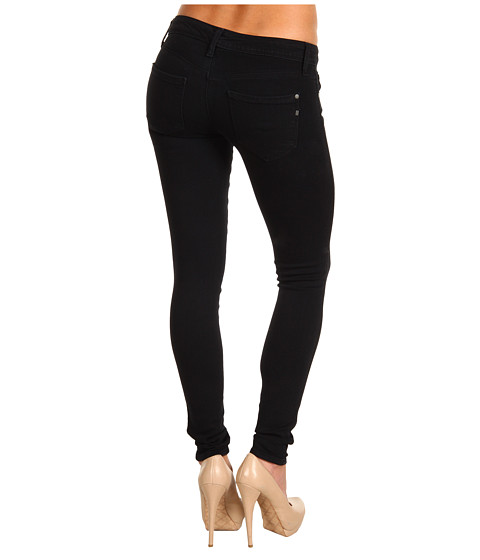 Genetic Denim - Shya Cigarette in Dark Tin (Dark Tin) Women's Jeans