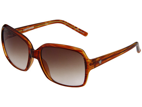 Converse - Entertainer (Brown) Sport Sunglasses