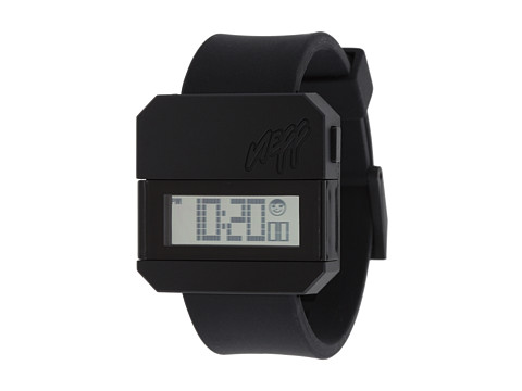 Neff - Digi Watch (Black) Watches