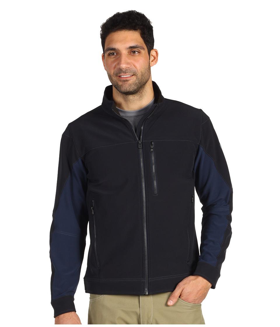 Kuhl - Impakt Jacket (Navy) Men's Coat