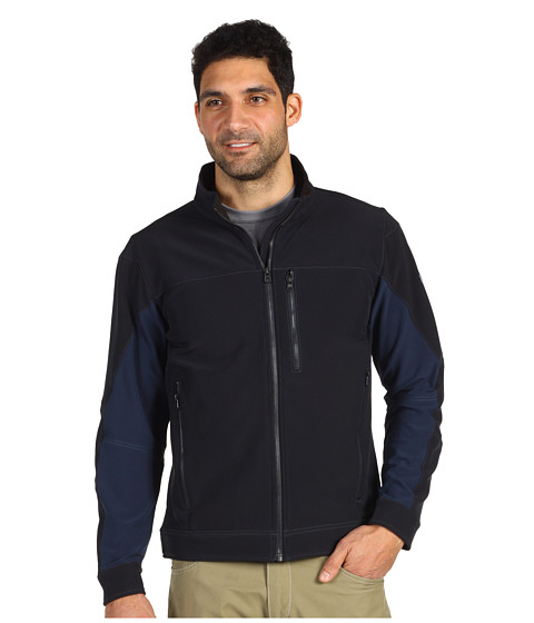 Kuhl - Impakt Jacket (Navy) Men's Coat