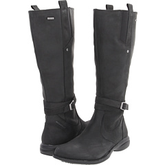 Merrell Captiva Strap Waterproof (Black) Footwear