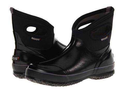 Bogs - Classic Short Solid (Black) Women