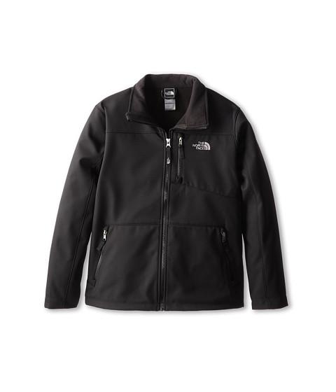 The North Face Kids - TNF Apex Bionic Jacket (Little Kids/Big Kids) (TNF Black 2) Boy's Coat