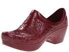 Dansko - Pixie (Claret) - Footwear