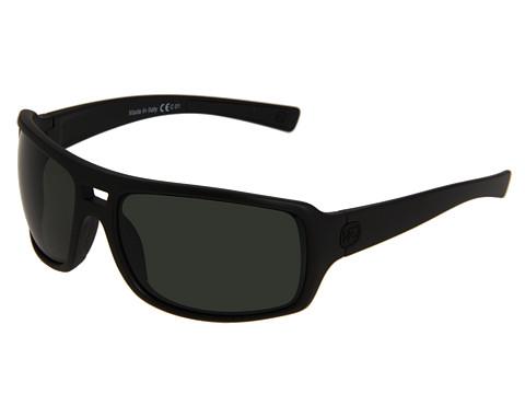 c548bcb3f9 ... UPC 821299127687 product image for VonZipper Hammerlock (Black  Satin Grey) Sport Sunglasses
