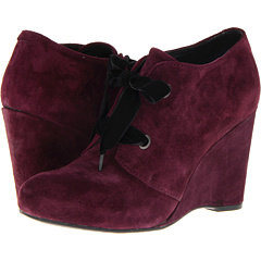Born Kensi Crown Collection (Chianti Suede) Footwear
