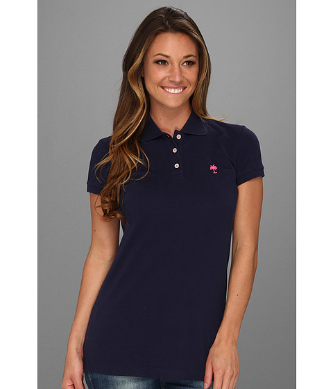 Lilly Pulitzer - Island Polo (True Navy) Women