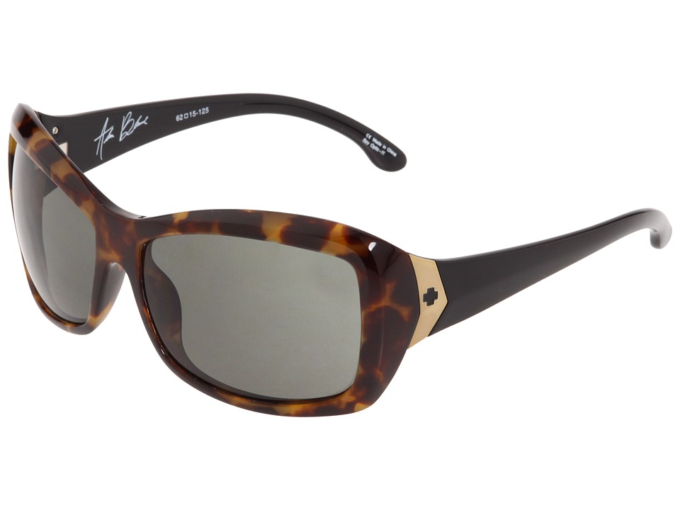 Spy Optic - Farrah (Grey Green) Sport Sunglasses