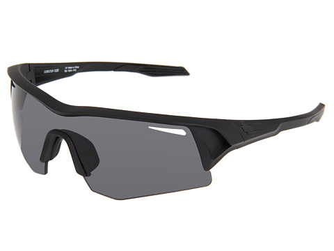Spy Optic - Screw (Matte Black/Grey) Fashion Sunglasses