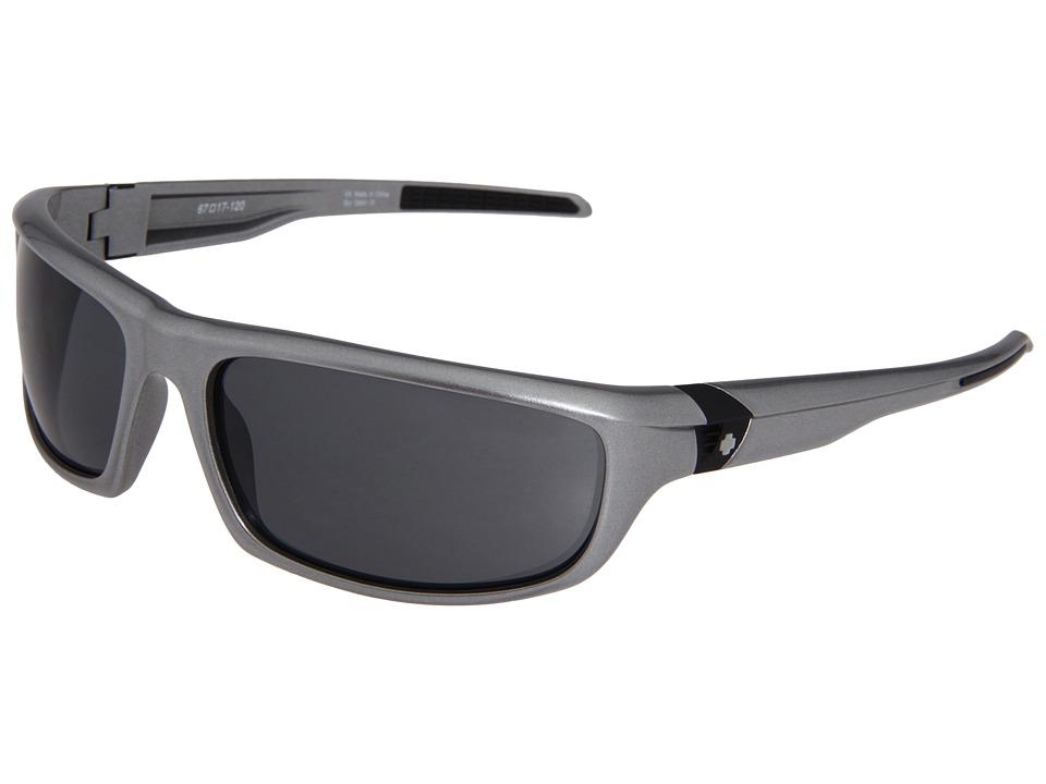 Spy Optic - OTF (Silver/Grey) Fashion Sunglasses