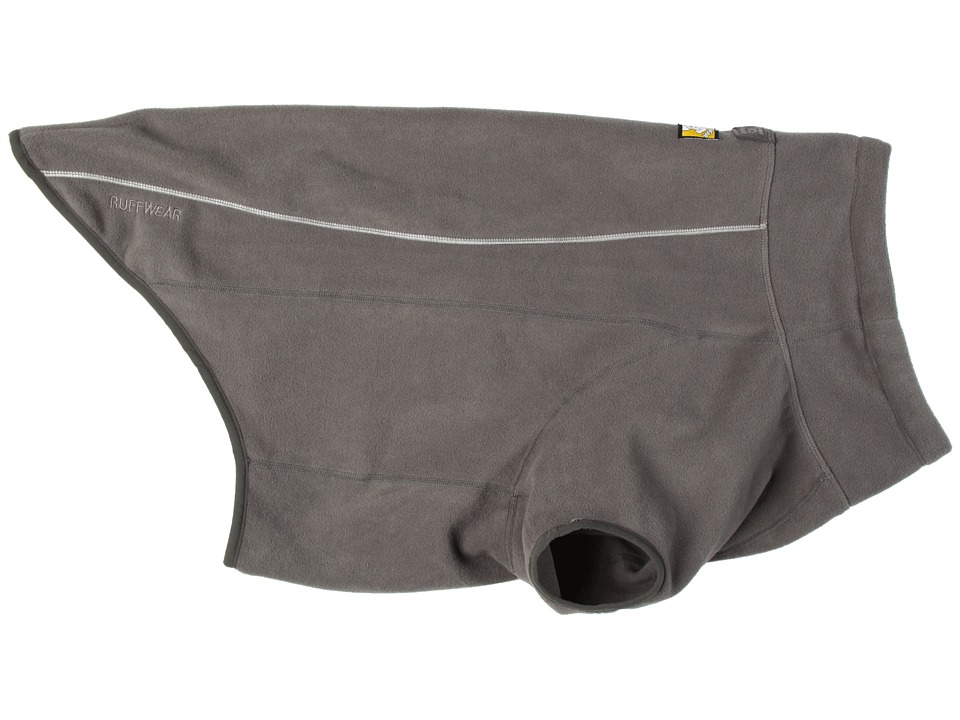 Ruffwear - Climate Changer Fleece (Granite Gray) Dog Clothing