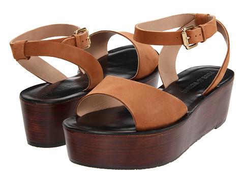 Pour La Victoire - Ciara (Whiskey Nubuck) Women's Shoes