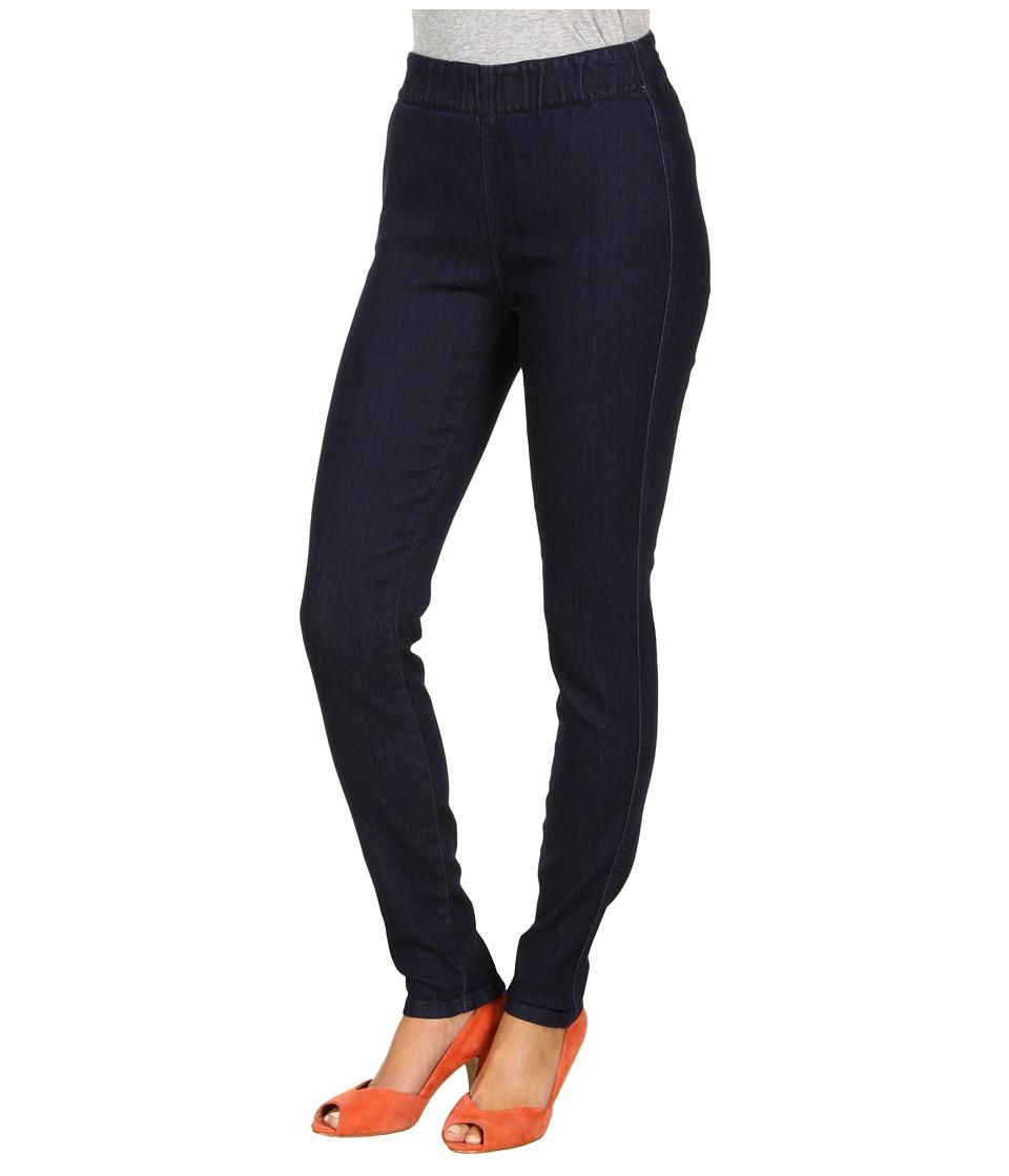 Miraclebody Jeans Pull-On Jegging (Indigo) Women