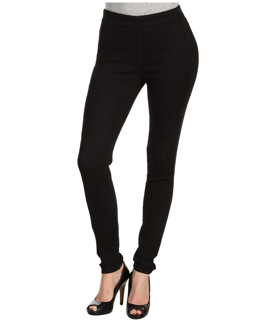 Miraclebody Jeans - Pull-On Jegging (Onyx) Women's Jeans