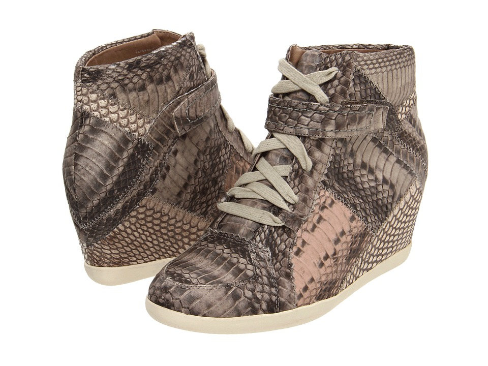 Rebecca Taylor - Zoe (Snake Multi) Women's Lace up casual Shoes